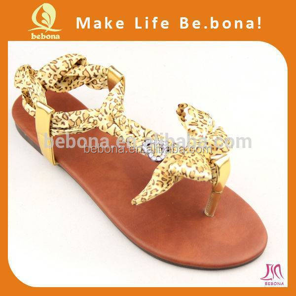 Elegant lady shoes handmade barefoot Sandals