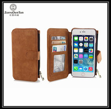 promotion wholesale cell phone accessaries leather phone case