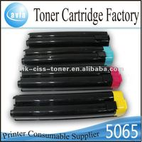 Compatible toner cartridge DCC6550 compatible xerox machine prices