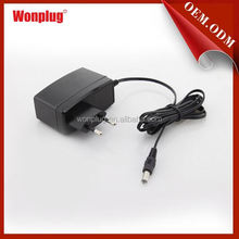 Factory price high efficiency switching adapter 100-240v