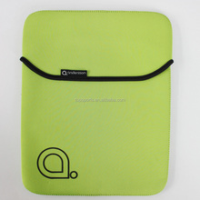 Custom foldable wholesale laptop bags soft neoprene laptop cases for ipad mini
