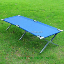 Cheap price folding bed furniture customized strong metal folding bed for sale