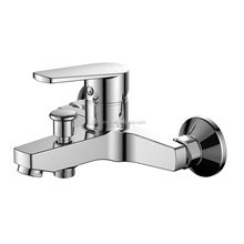 Top Selling good quality single handle brass Bath Shower faucet