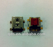 Charger dock connector for HTC Amaze 4G X715e G22