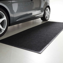 Rubber Backing Fashion Washable Pp Door Mat