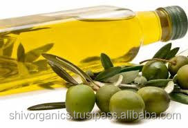 100%Pure and Natural Olive Oil