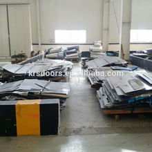 etched stainless carbon roofing steel sheet tile scrap prices