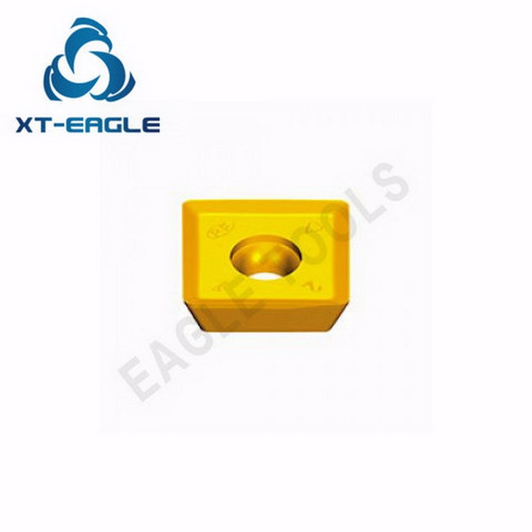 Top Quality Unique Cnc Machine Carbide Milling Insert
