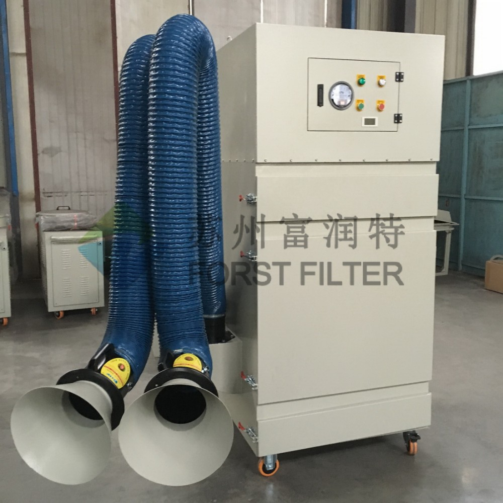 FORST Cartridge Filter Amano Dust Collector