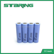18650 battery icr18650 29E 2900mah 3.7v samsung 18650 electric bike battery