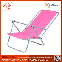 Outdoor Modern Low Plastic Cheap Folding Camping Chair
