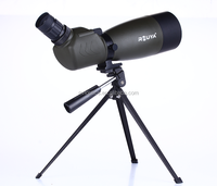 Spotting scope 20-60X80 individual view long distance monocular