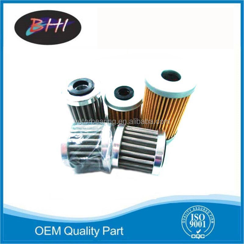 high quality oil filter for lubrication system, gs125 motorcycle oil filter, with reasonable price