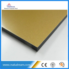 both indoor and outdoor use decoration panel ALUMINUM SHEET