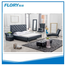 new beds living room furniture whote sets B9039