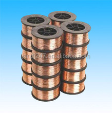 Guangzhou Supply Carbon Steel ER70S-6 Welding Wire
