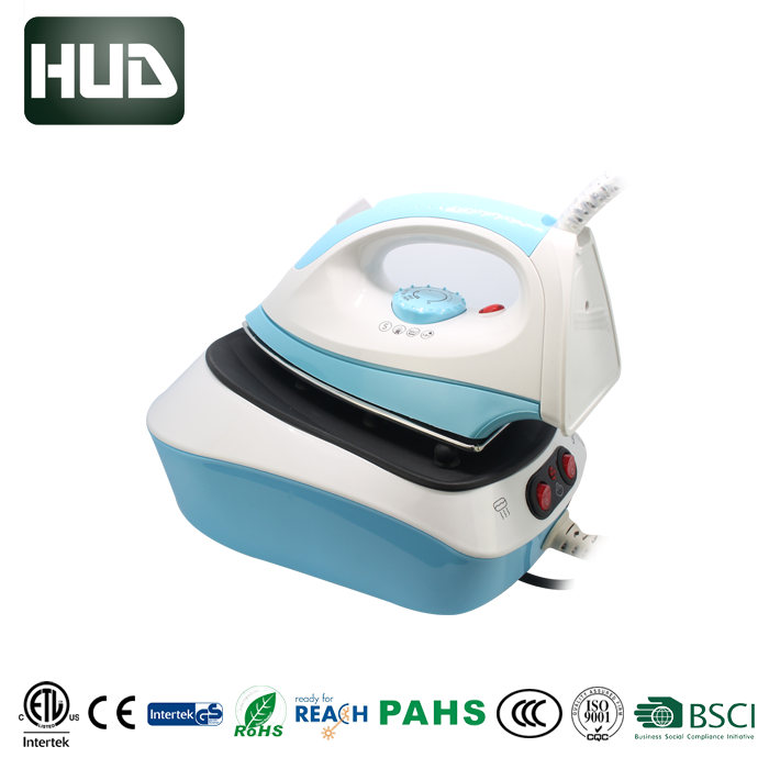 China Manufacturer High Quality station 1900W-2200W industrial steam iron