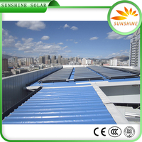 New Product China Cheap Price Heating centre heating solar collector