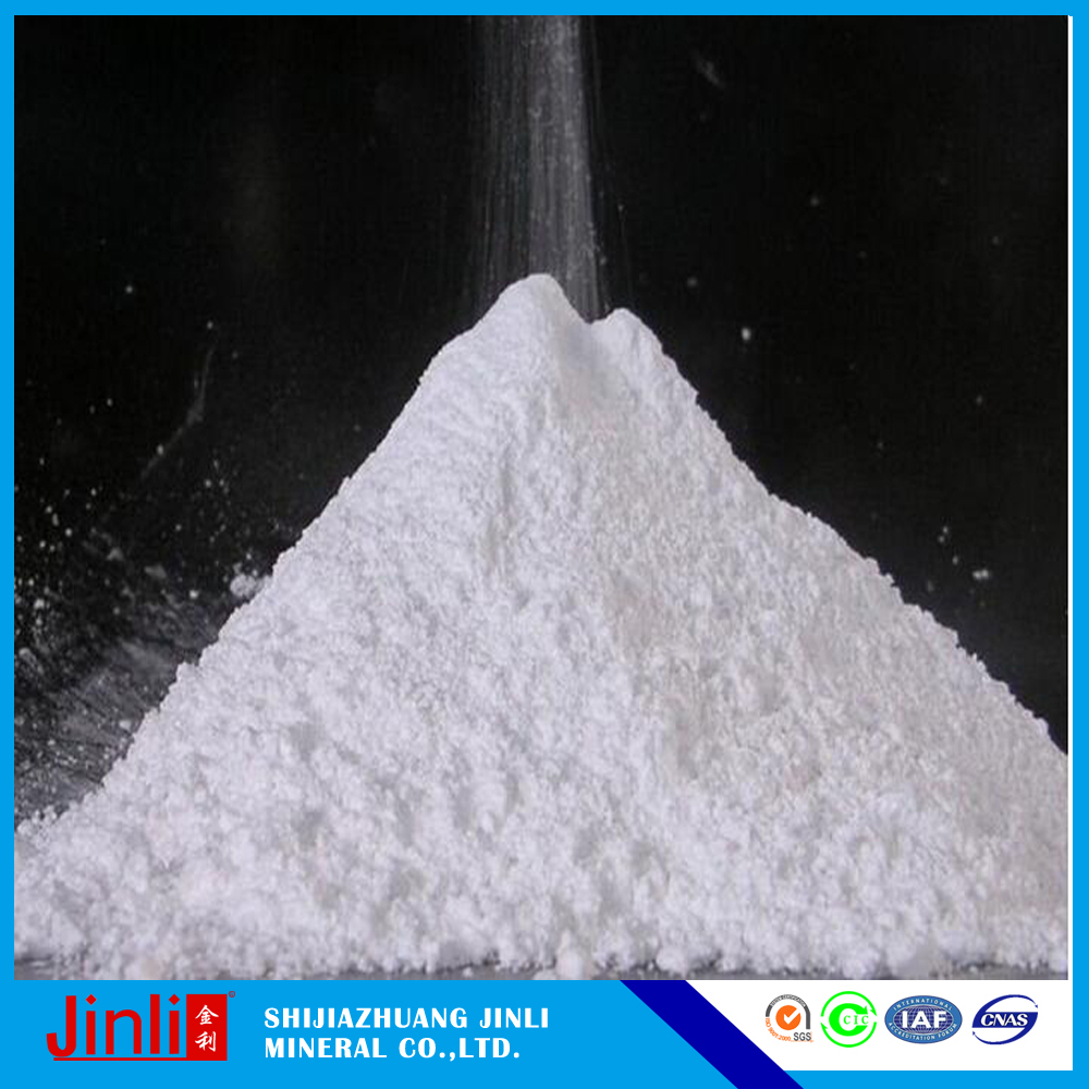Industrial Pharmaceuticals Grade Talc Powder For Paint