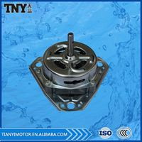 AC washing machine motor