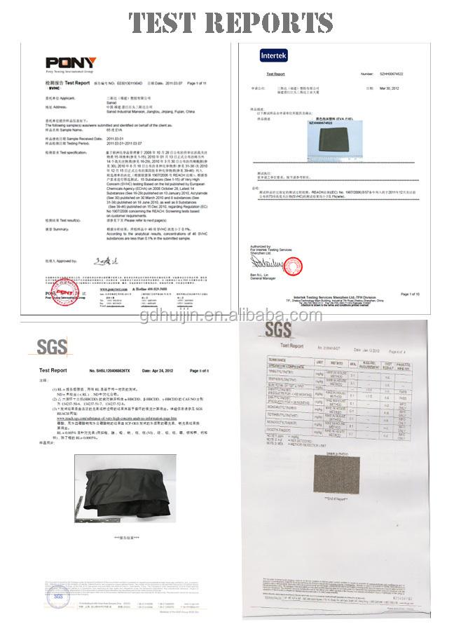 Test reports-600x820