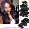 Brazilian Hair China Suppliers Wholesale 100 Percent Human Hair Tangle Free 8-32 Inch Body Wave 30 Inch Brazilian Hair