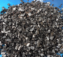 calcined anthracite low sulphur carburization anthracite