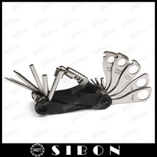 SIBON multifunction bicycle repair tool kits