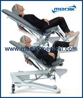 YA-ET06 Electric medical exam table