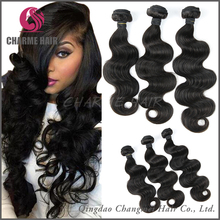 Top Grade Virgin Cambodian virgin Human Hair Extension Weave