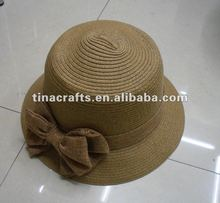 Fashion Spanish straw hat