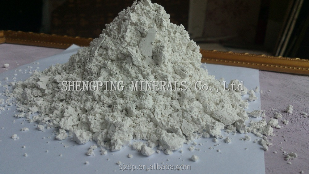 celite diatomite powder manufacturer with factory price