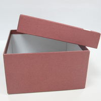 Pinky Elegant Wholesales Gifts Boxes Customized Packing Paper