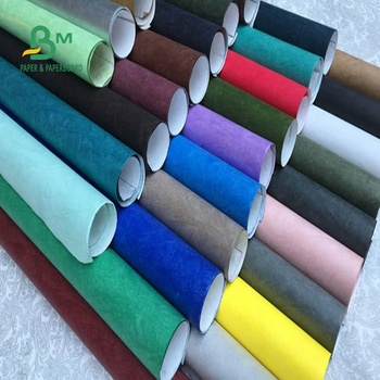 Popular Hard To Break Waterproof Tyvek Paper Roll For Making Paper Watch