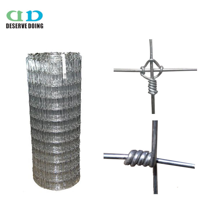 Eco Friendly Philippines Hog Wire/ Pet Fence Fencing Wire Mesh ...