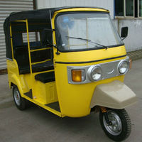 bajaj 200cc engine tricycle
