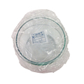 1/2 GN degradable transparent pan cover