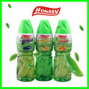 Houssy No preservatives and natural green tea juice drink