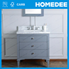 HOMEDEE Bathroom Mirror Cabinet Furniture Bathroom