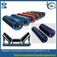 Customize alibaba conveyor roller China manufacturer hybrid rice seed conveyor roller