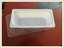 5l plastic ice cream container food grade,Ice cream container with tamper evident lidsw
