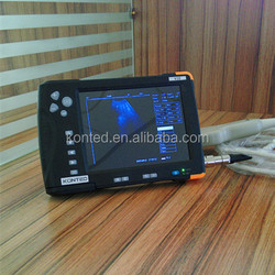 Sheep Pig Cattle Horse Pregnancy Vet Ultrasound Sonar Scanners