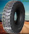 1200R20 12R22.5 13R22.5 TBR Truck tire size for africa market