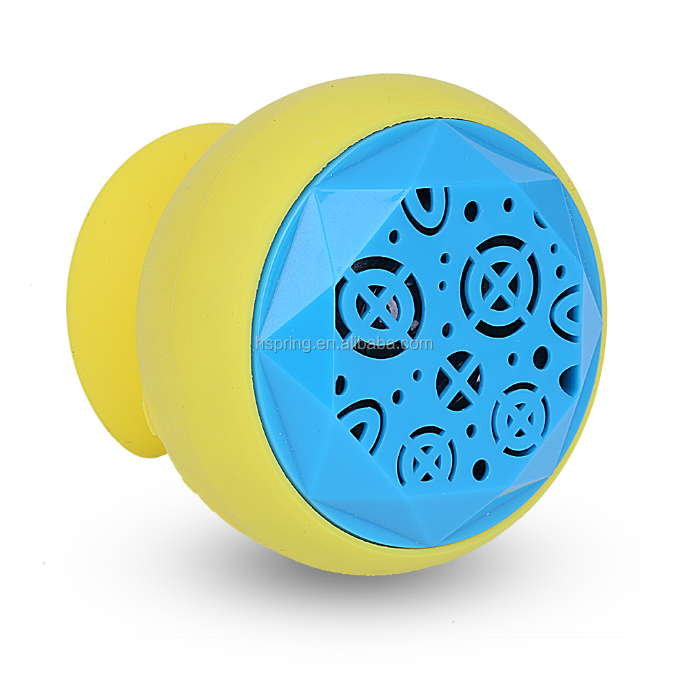 multifunction portable bluetooth speaker