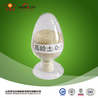 kaolin China clay powder buyer refractory factory