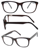 wholesale economy acetate fashion metal spring hinge eyeglass frames reading glasses