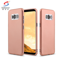 2017 popular style phone case for samsung galaxy note 8 back cover soft pudding tpu case for samsung note 8 S8 S8 PLUS