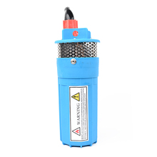 SURGEFLO SP-<strong>12</strong> <strong>12</strong> volt dc 4 inches agriculture irrigation solar battery power submersible water pump