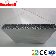 >a2 grade fireproof outdoor wall covering panel aluminum core composite panels
