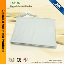 Durable PVC electric blanket for Spa, Clinic, Salon
